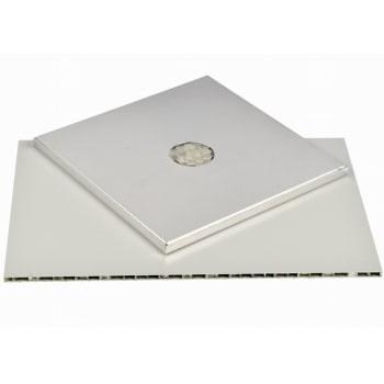 <b>Edge-fold Aluminum Honeycomb Panels</b>