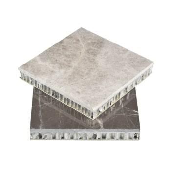 <b>Stone Honeycomb Panels</b>